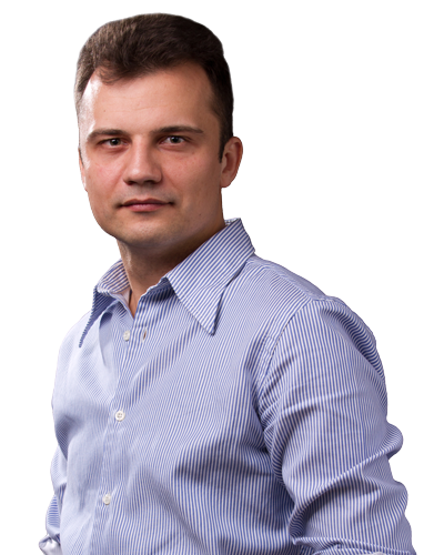 Євген Рудницький